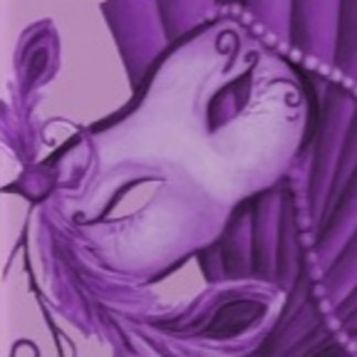 Violet Masquerade