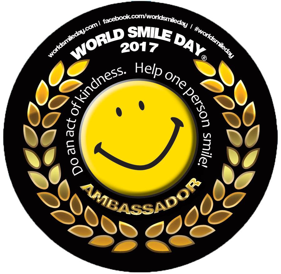 World Smile Day® 2017