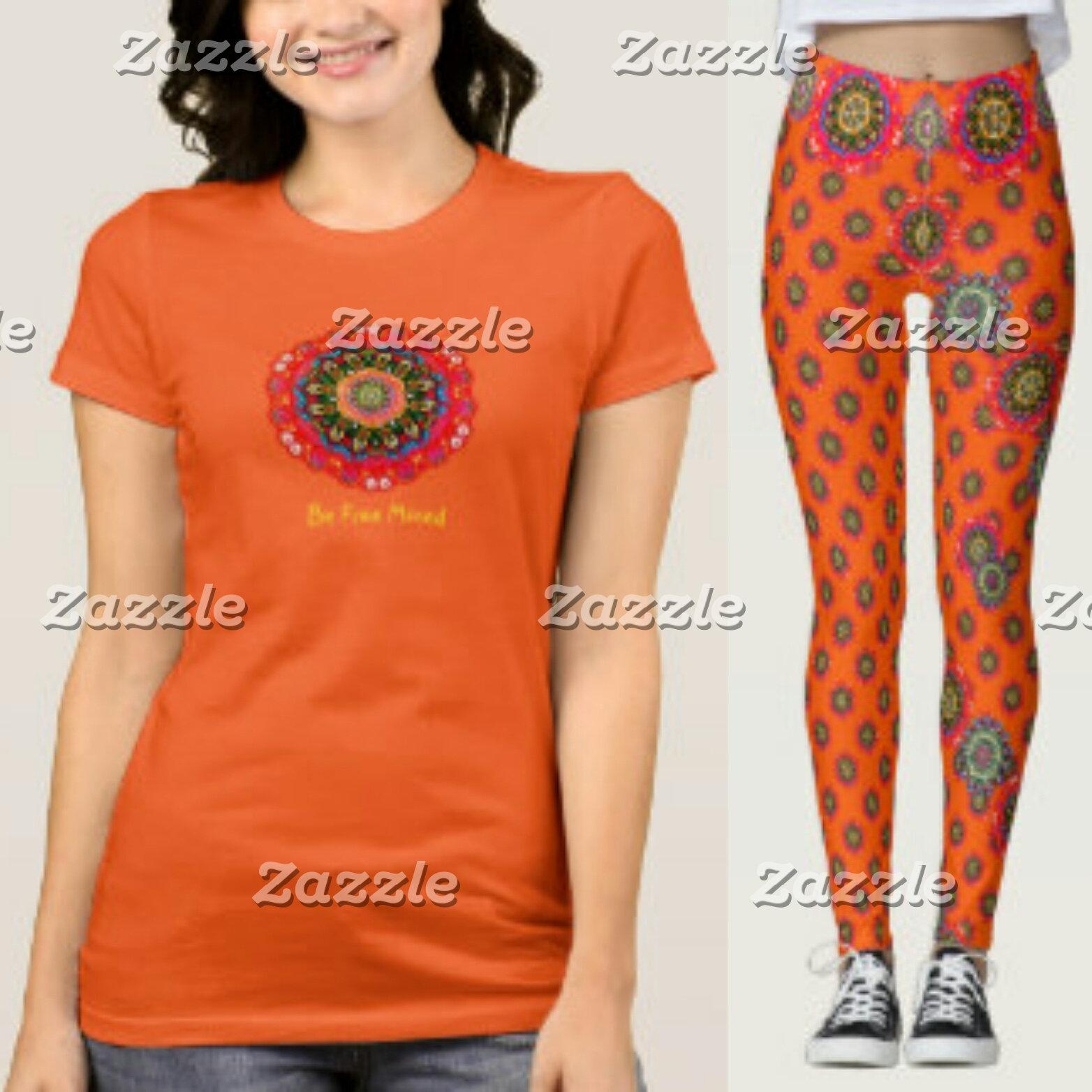 My Zazzling Fashions