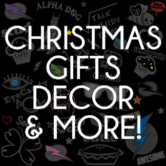 Christmas Gifts Decor and More!