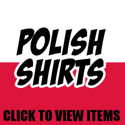 Polish Shirts For Men and Women