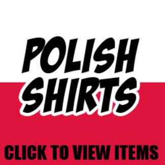 Polish Shirts For Men and Women