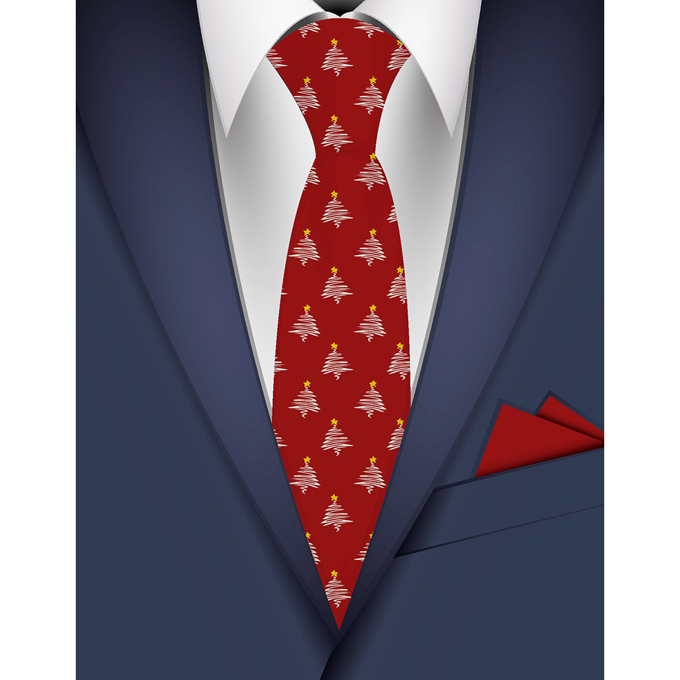 Holiday Ties
