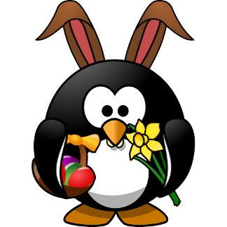 Easter Penguin