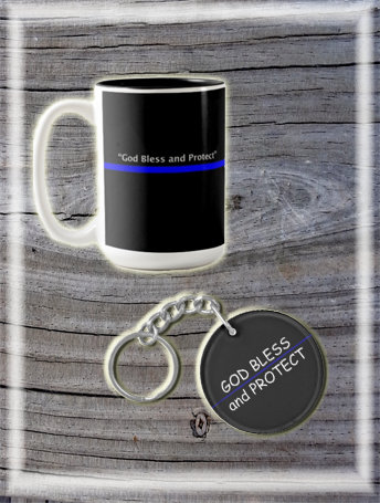 Police & Military Gifts