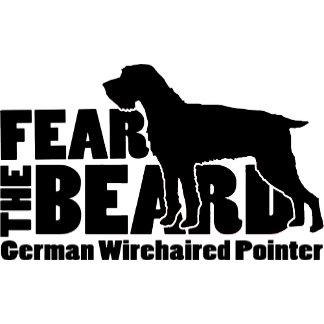 Fear the Beard - GWP
