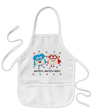 Passover Aprons