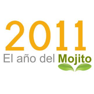 2011 Año del Mojito