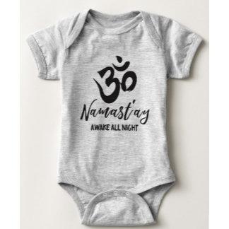 Toddler & Baby Gender Neutral