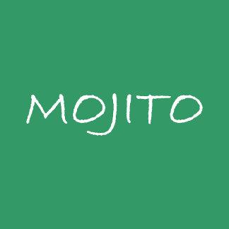 White Mojito
