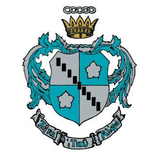 ZTA Crest Color