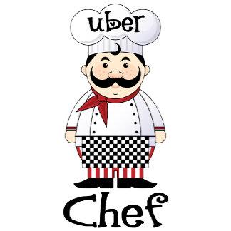 Chef - Uber Chef
