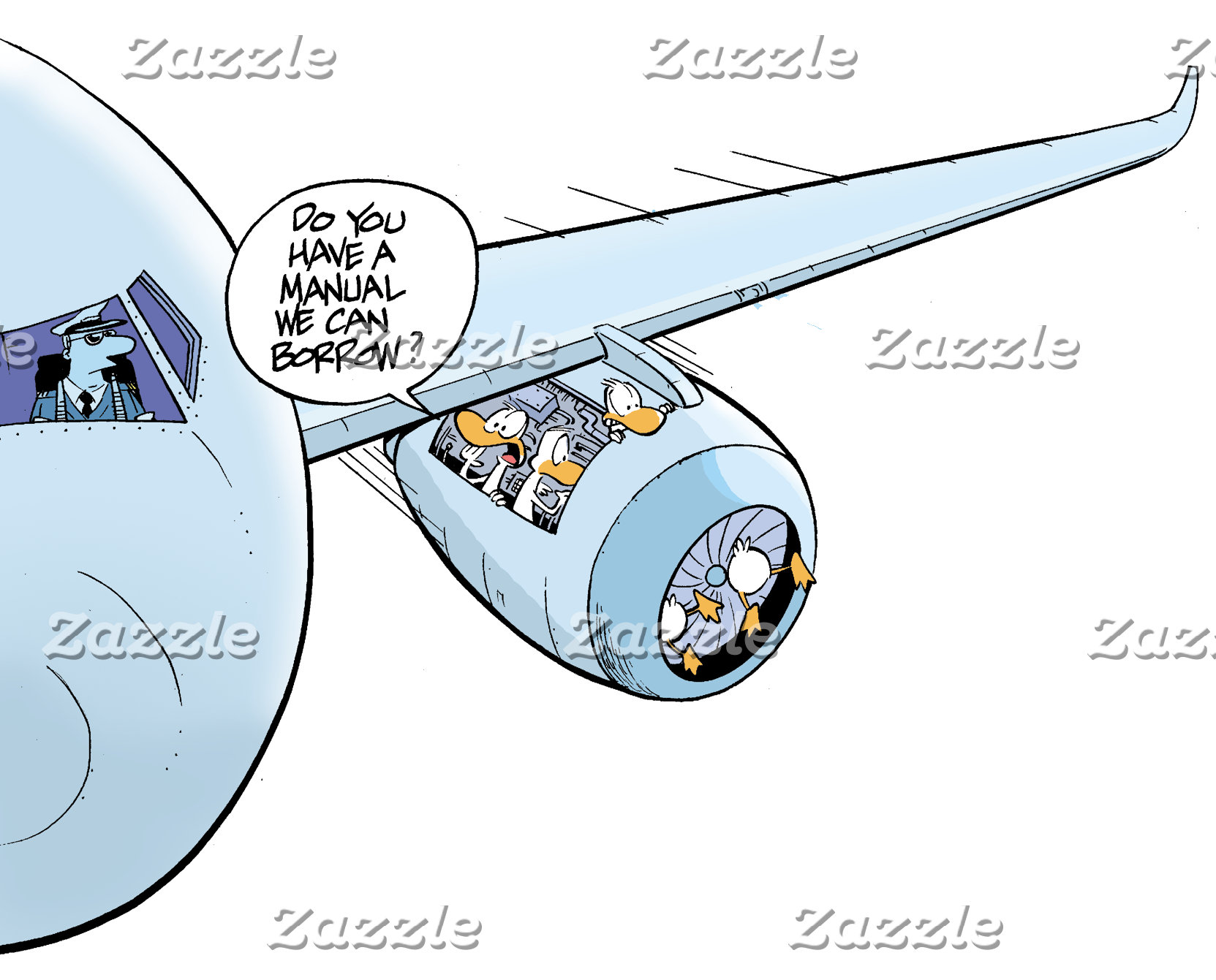 Aviation Humour