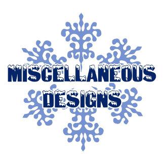 Miscellaneous Winter Designs