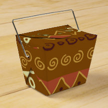 Gift Favor Boxes