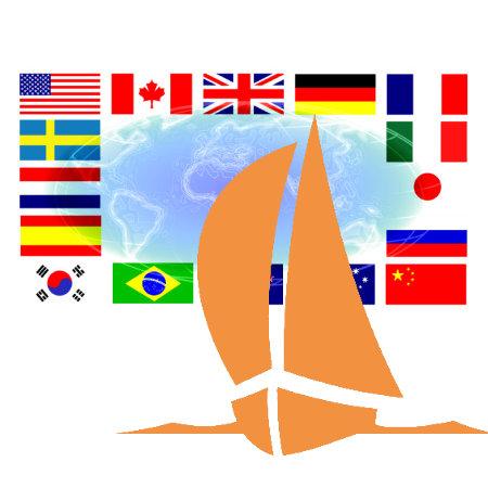 Sail/ Yachting World Port Richman
