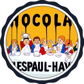 Chocolat Delespaul-Havez
