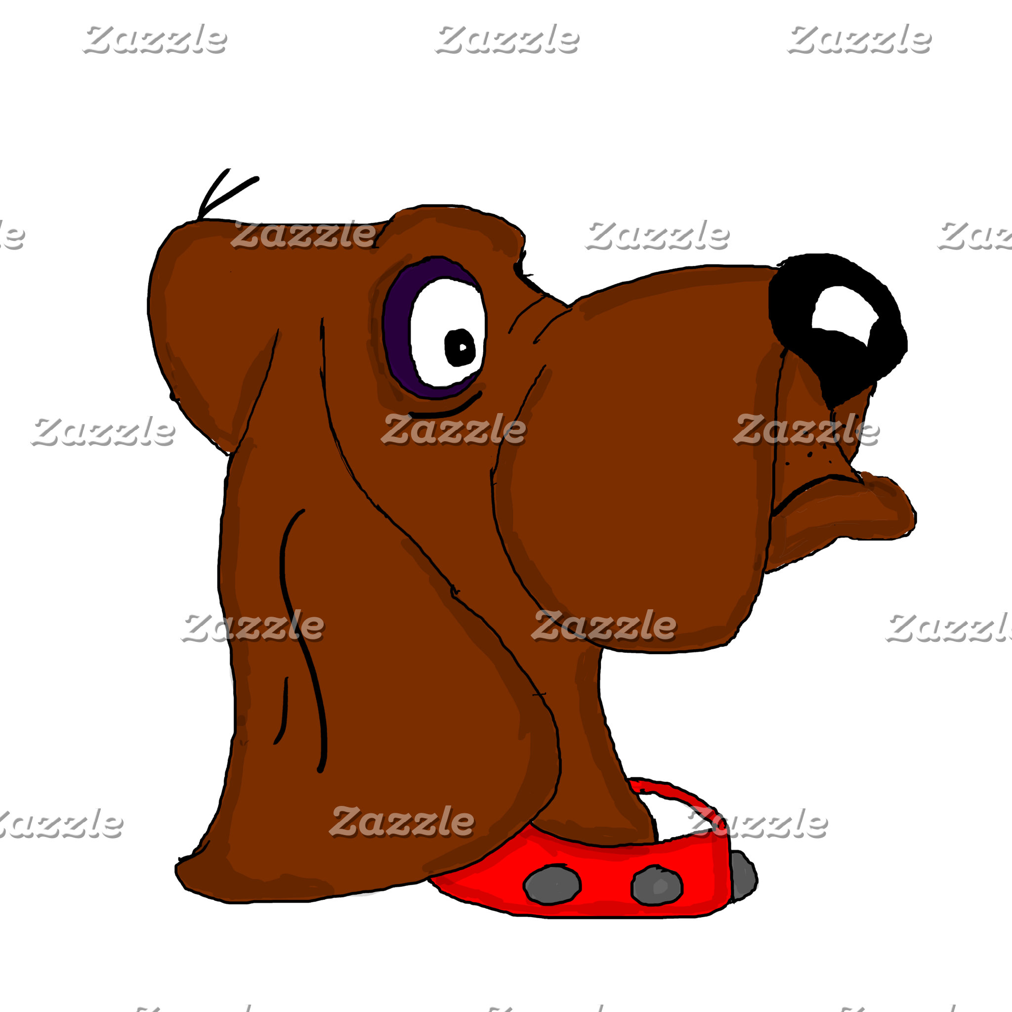 Blood hound