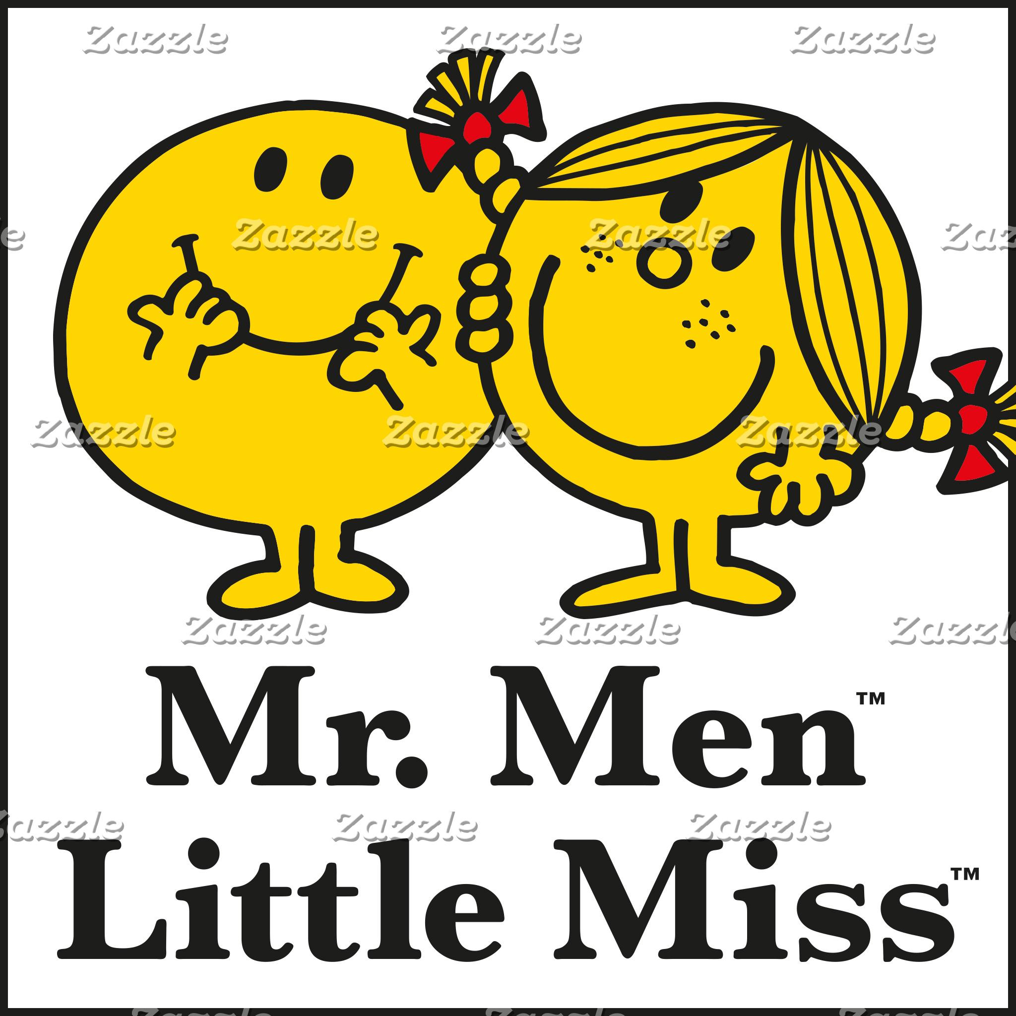 Mr. Men Little Miss Store