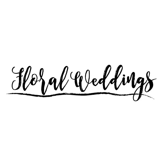 Weddings - Floral