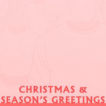 Christmas & Season's Greetings