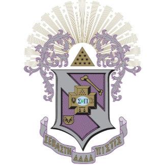 Sigma Pi Good Crest 4-C