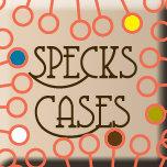 Specks Cases
