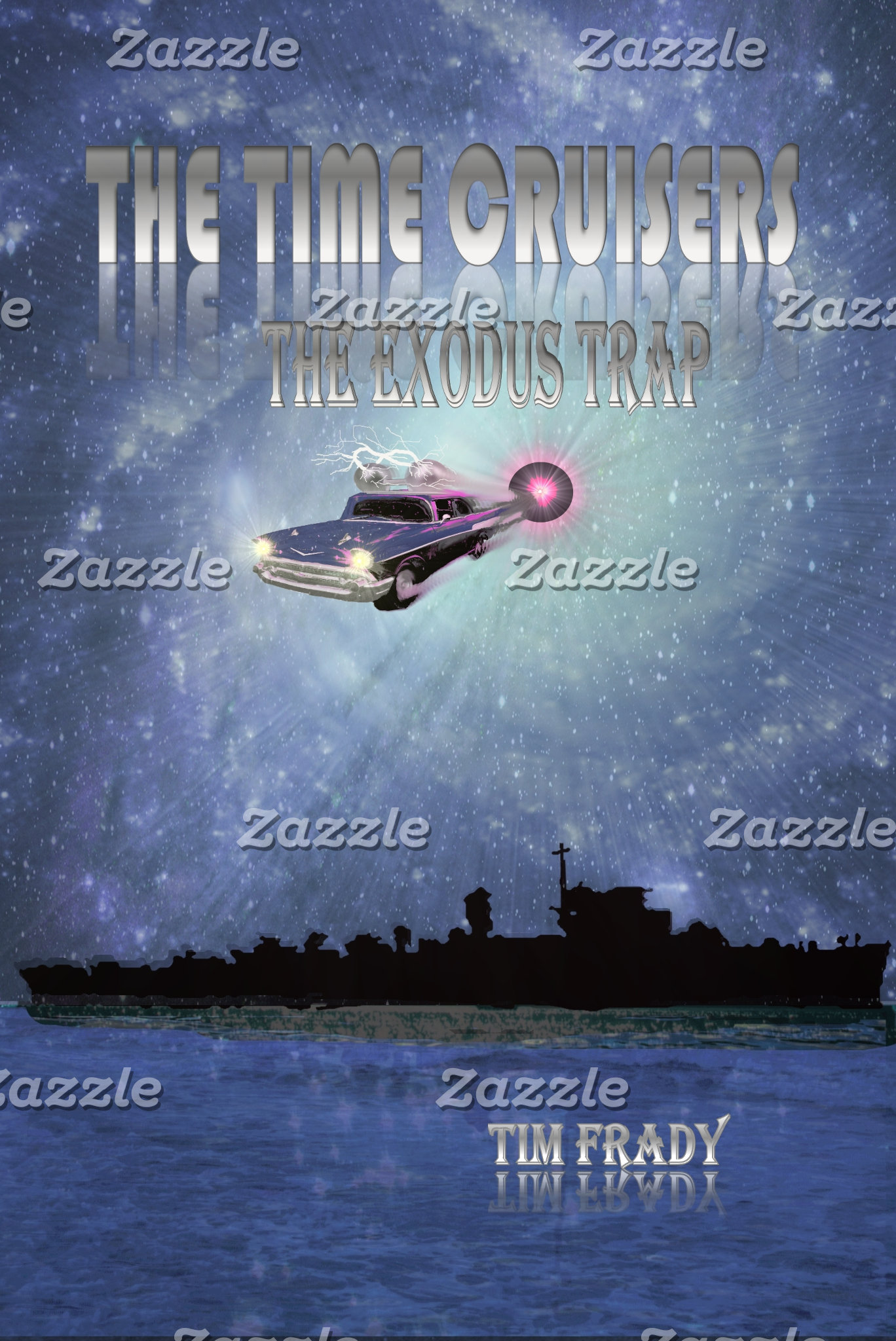 The Time Cruisers