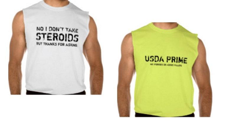 Muscle Shirts