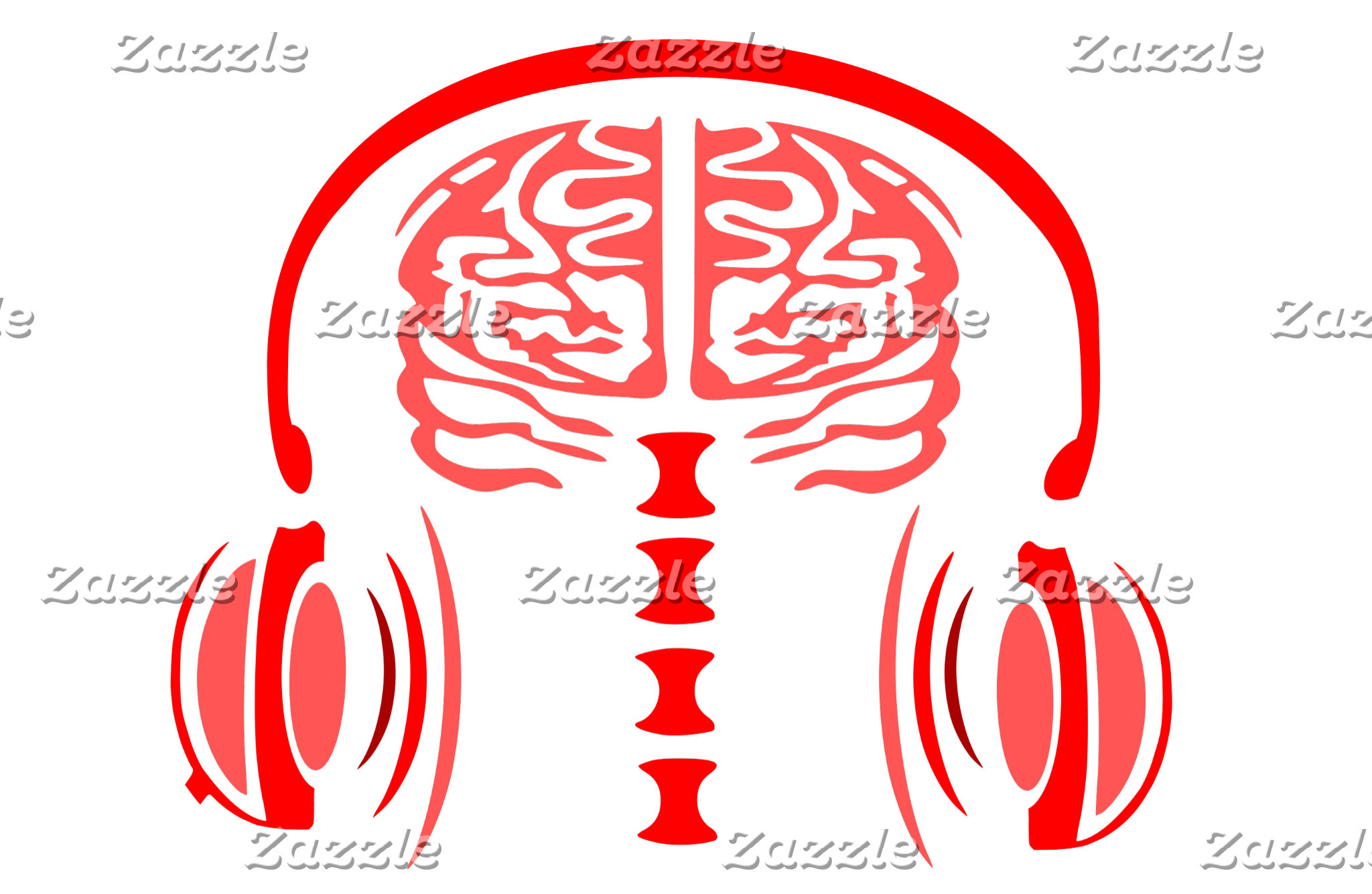 Brain Jam (RED)