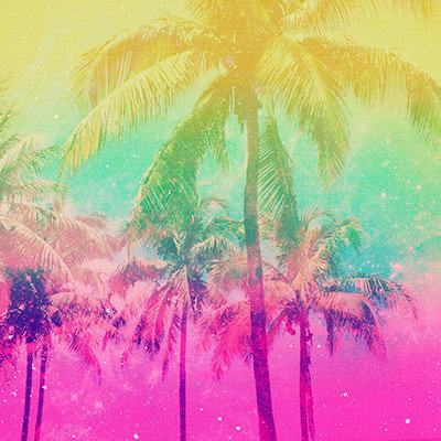 Tropical Colors