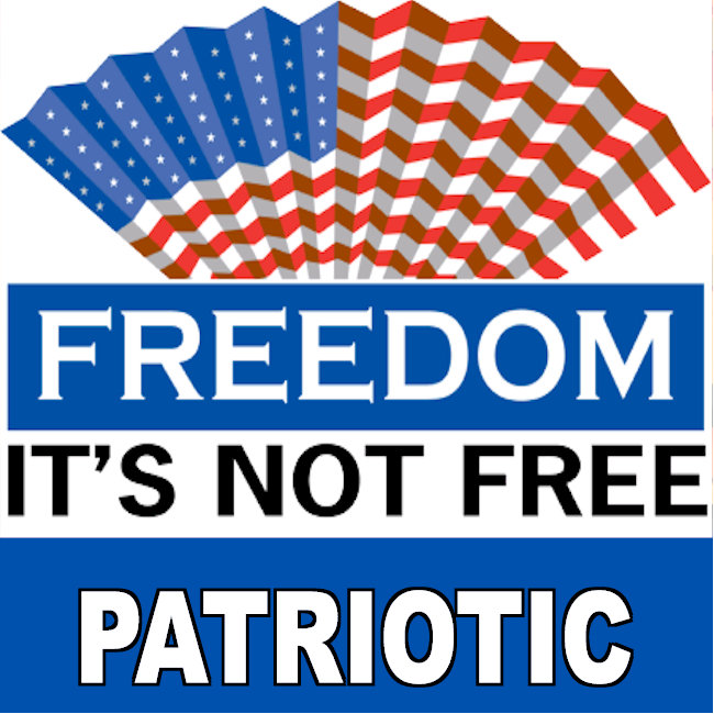 Patriotic Sayings ~ Patriotism ~ Country Pride