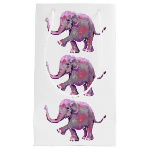 Little Pink Elephant Line