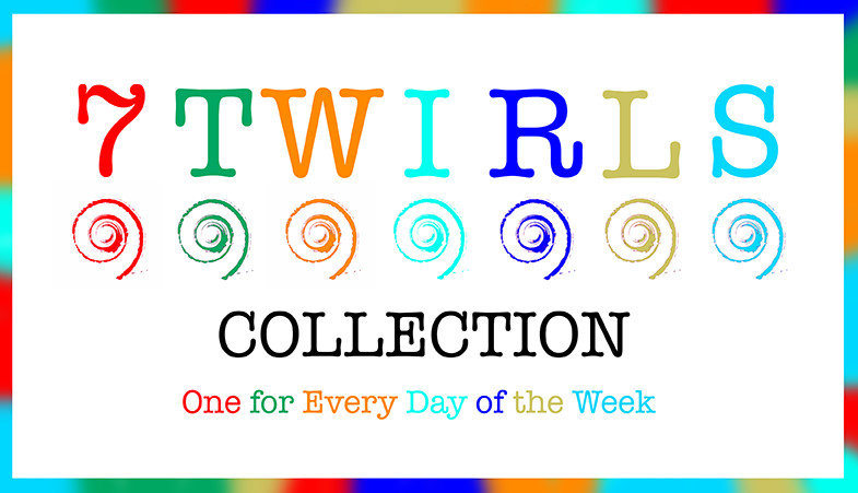 The Twirls Collection