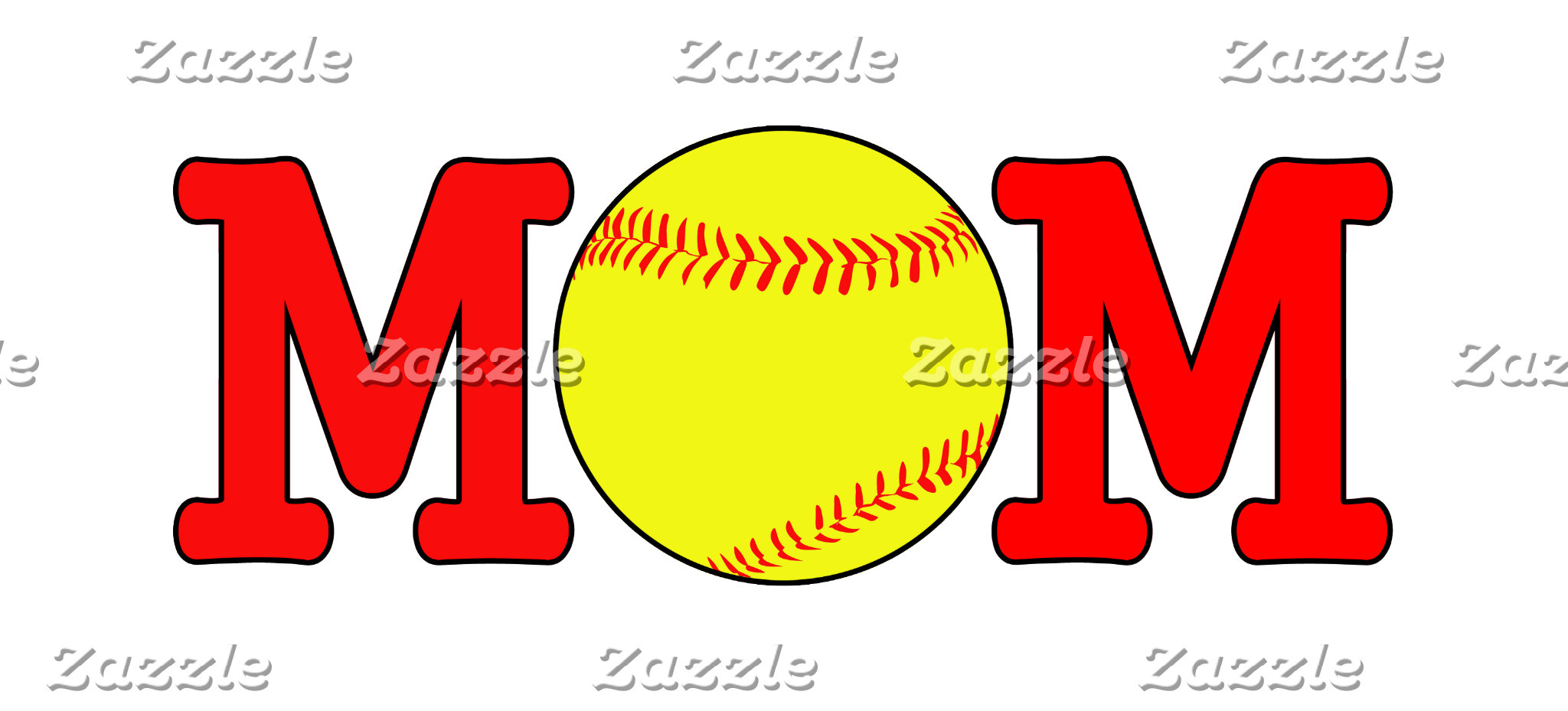 Softball Moms, Dads and Family