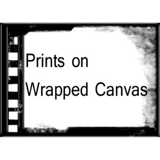 Wrapped Canvas