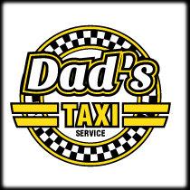 Dad's Taxi Service