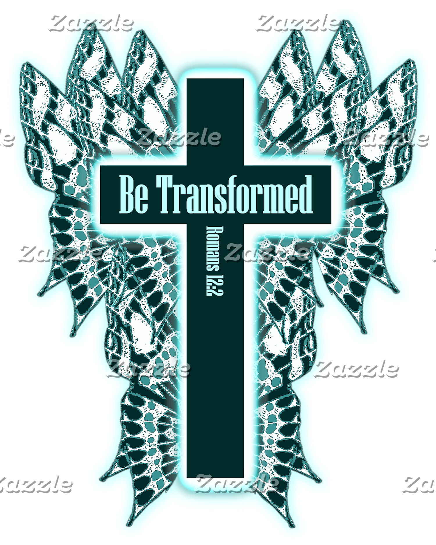 Be Transformed - Romans 12:2