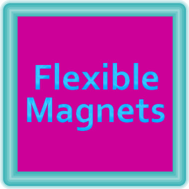 Trinidad and Tobago Flexible Magnets