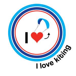 I love kiting