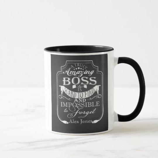 Boss Gifts