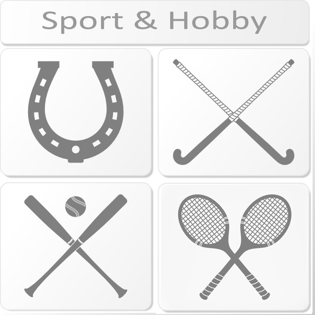 Sport and Hobby