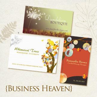 Business Heaven