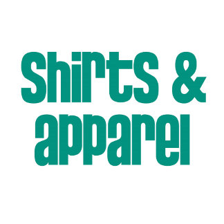 Shirts and Apparel