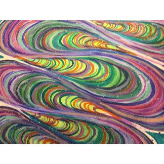Colorful Coalesce