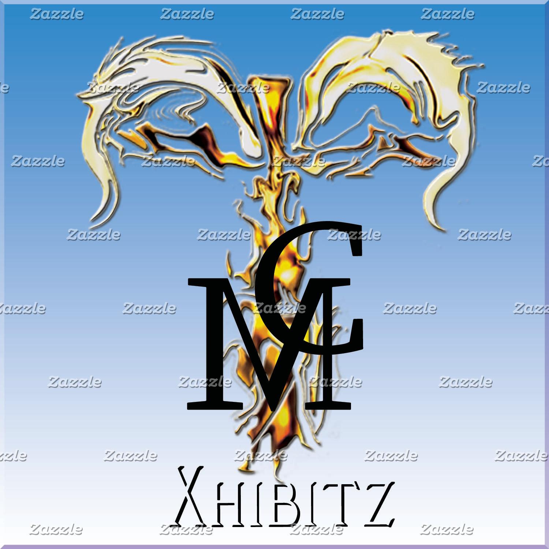 Xhibitz Men's Apparel™by Michael Crozz