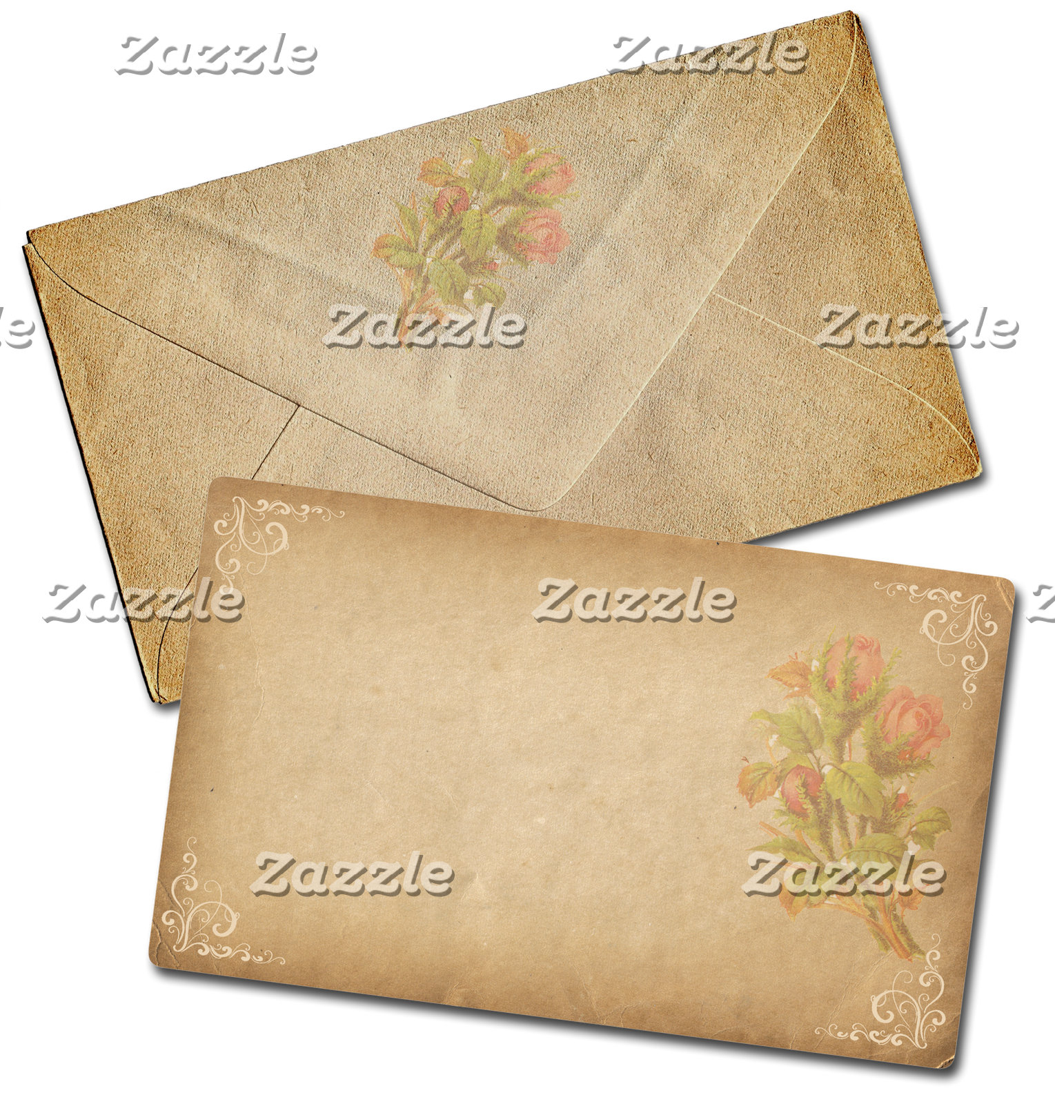 Card Envelopes