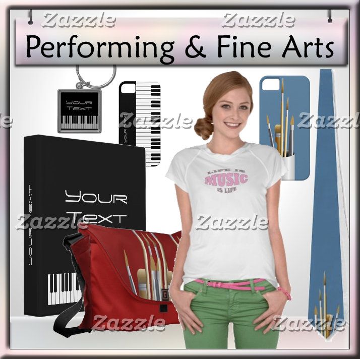 Performing & Fine Arts