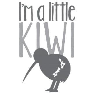 I'm a little kiwi