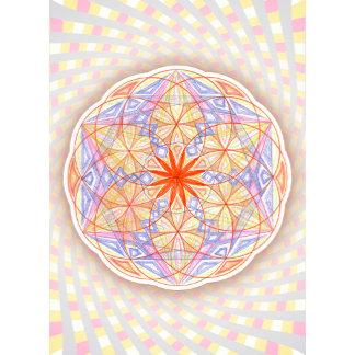 Eternal Bread Mandala